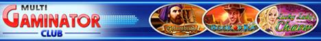 Онлайн казино Multi Gaminator